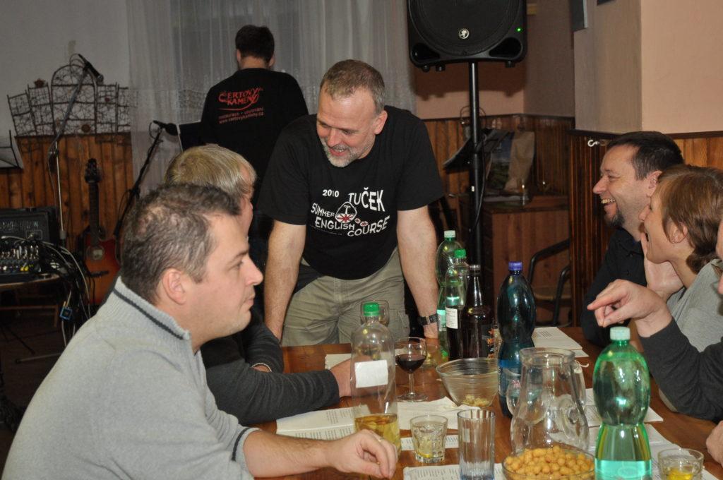 Intenzivní kurzy angličtiny v České republice